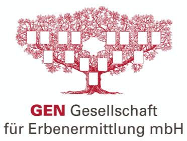 GEN Gesellschaft für Erbenermittlung mbH