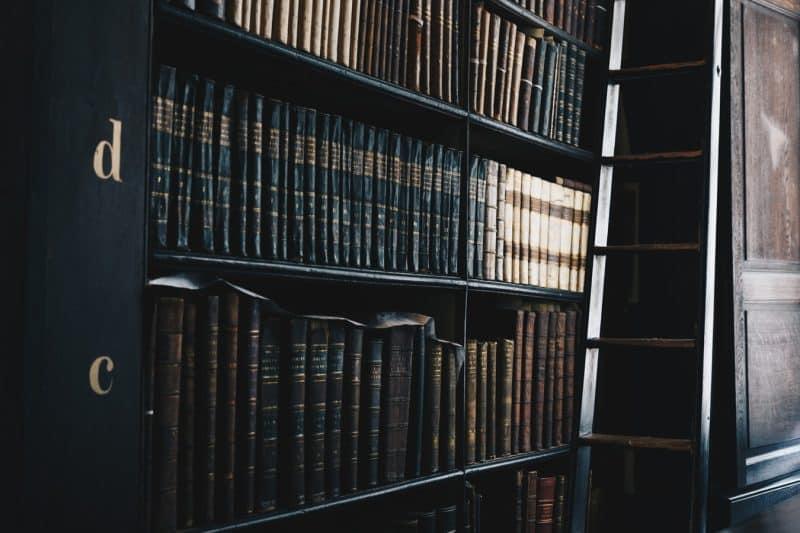 libros legales