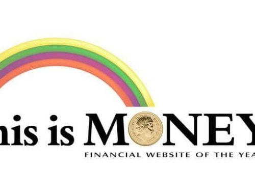 IAPPR featured in This is Money